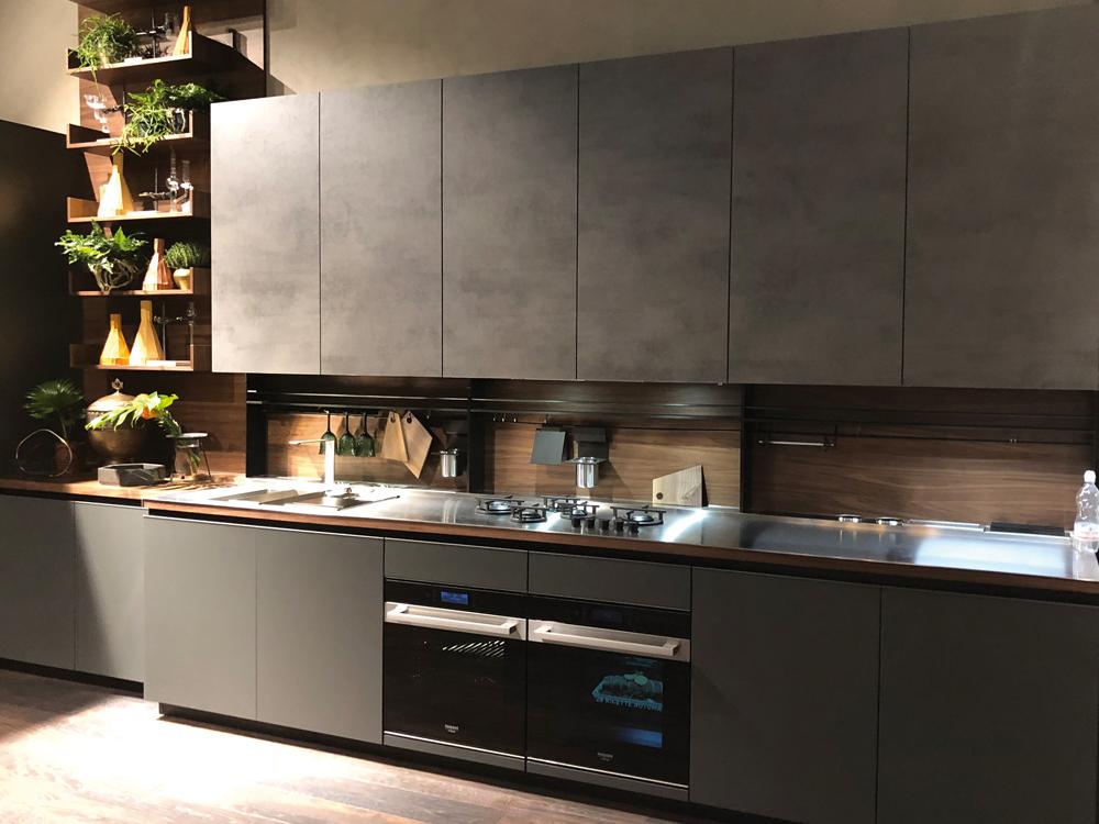 Max&Moris upoznao novitete u svijetu kuhinja na Salone Del Mobile - Eurocucina