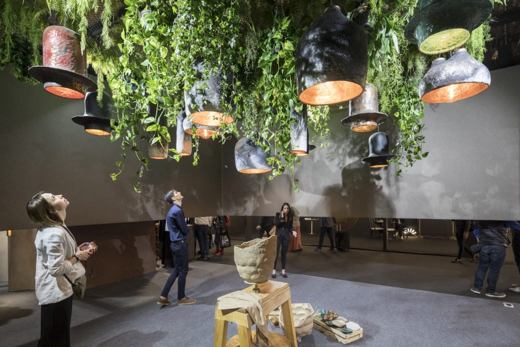 Salone del Mobile. Milano 2019